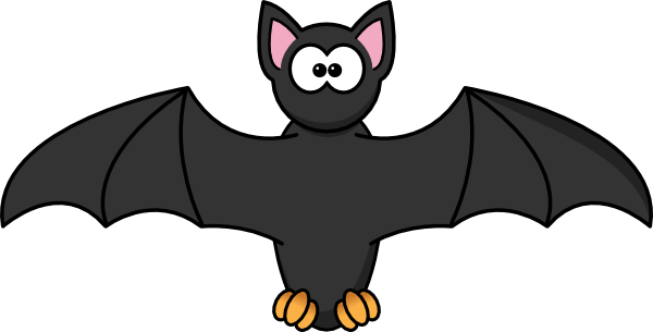 Bat clipart animated Animated (41+) Bat Art art