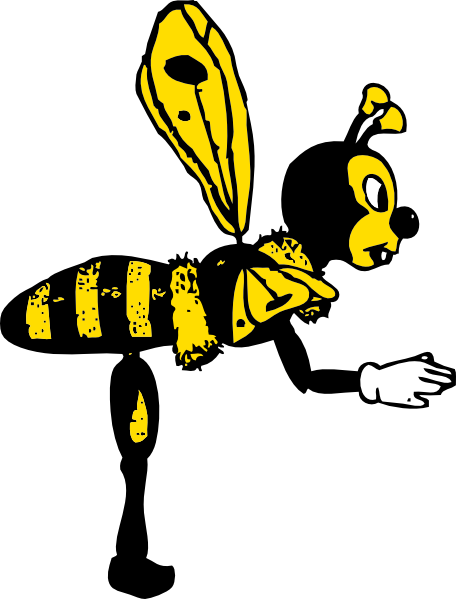 Moving clipart bee As: com this From Download