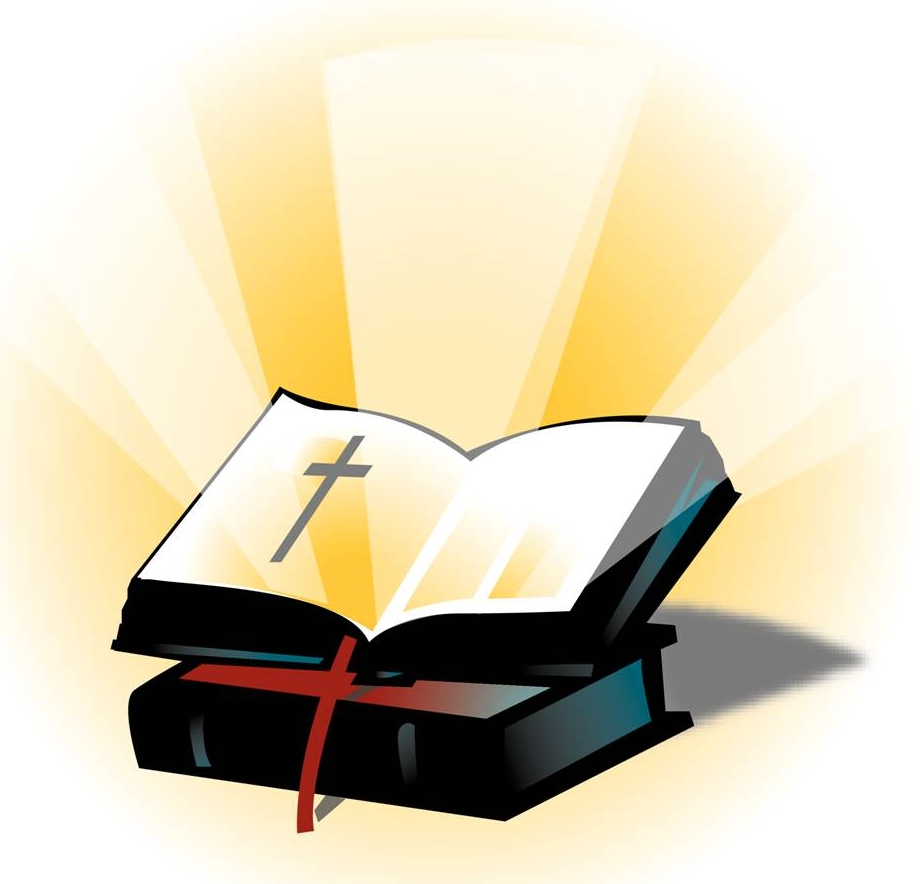 Moving clipart bible #13