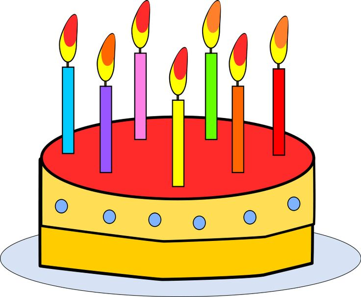 Moving clipart birthday cake Pinterest clip 36 birthday art