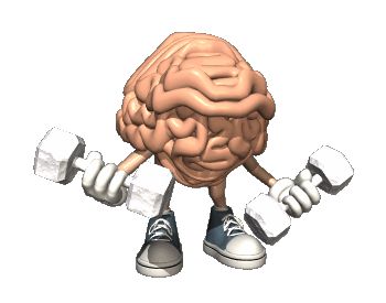 Moving clipart brain Exercises Clipart Moving clipart Brain