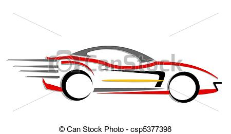 Moving clipart car #8