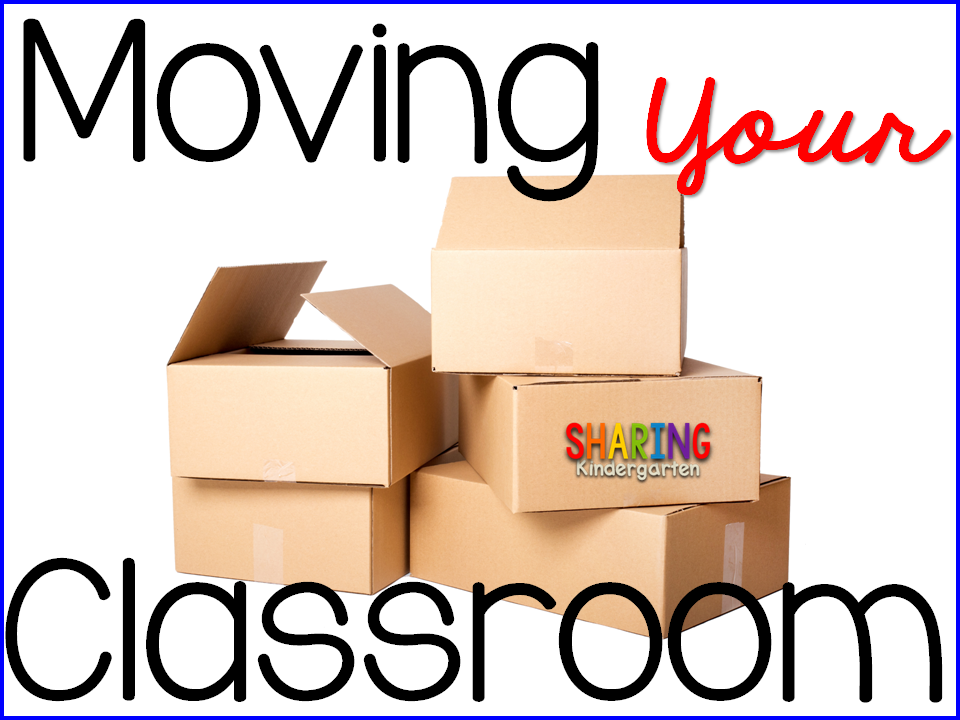Moving clipart classroom Classroom Kindergarten Moving Your Moving