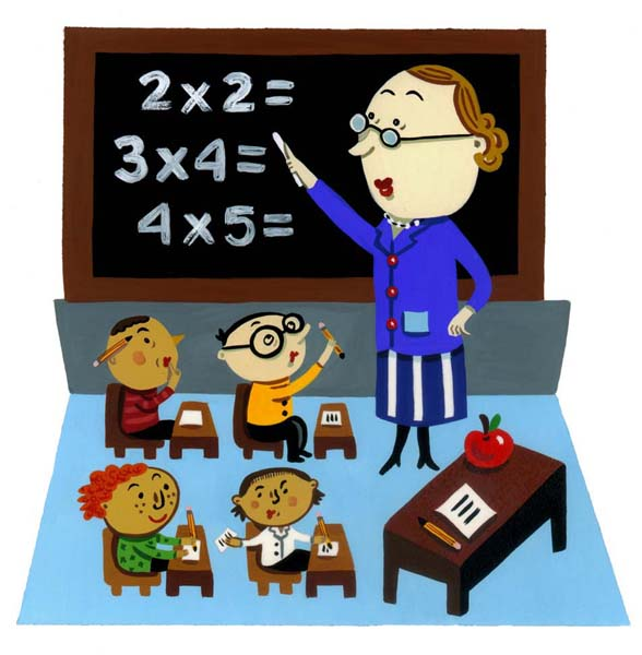 Moving clipart classroom Teaching Collection Classroom classroom Happy
