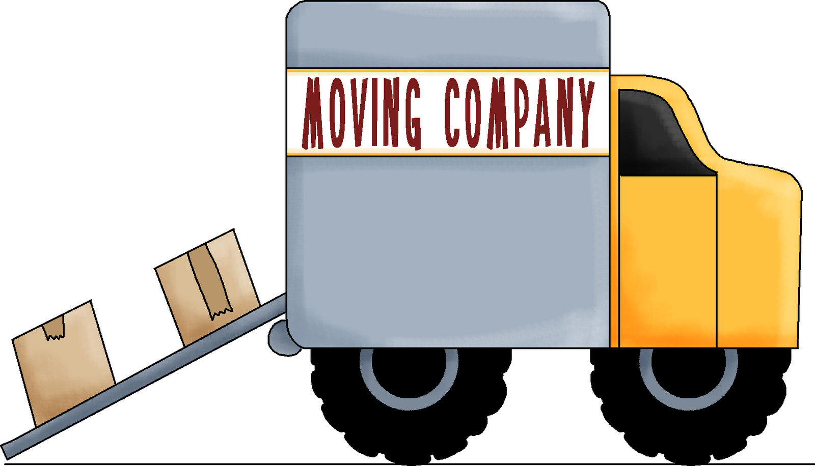 Moving clipart classroom Moving Clipartix free Moving art