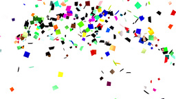 Moving clipart confetti  confetti Stock of background