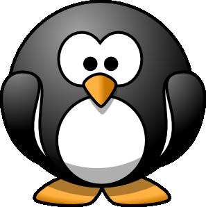 Moving clipart cute Clipart  Penguin Clip Art