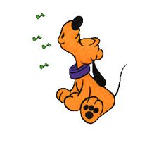 Moving clipart dog Look Do Animated You Disney