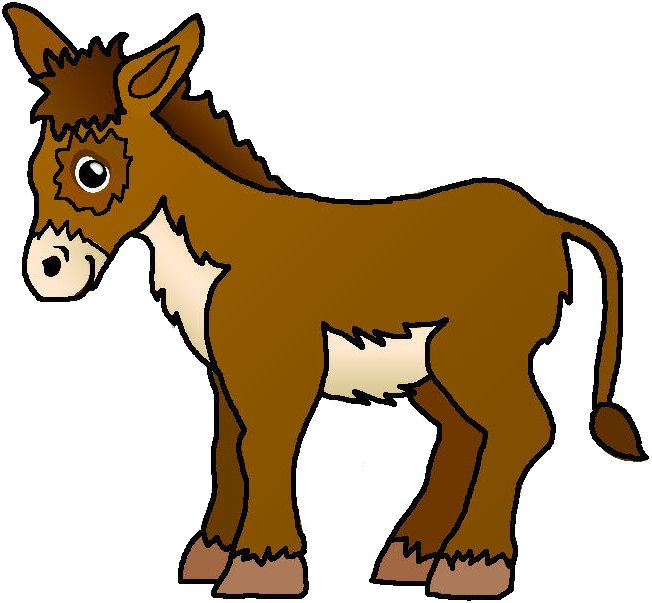 Moving clipart donkey Images best FOR 64 Google