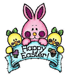 Moving clipart easter bunny Bunny Easter Easter Art –