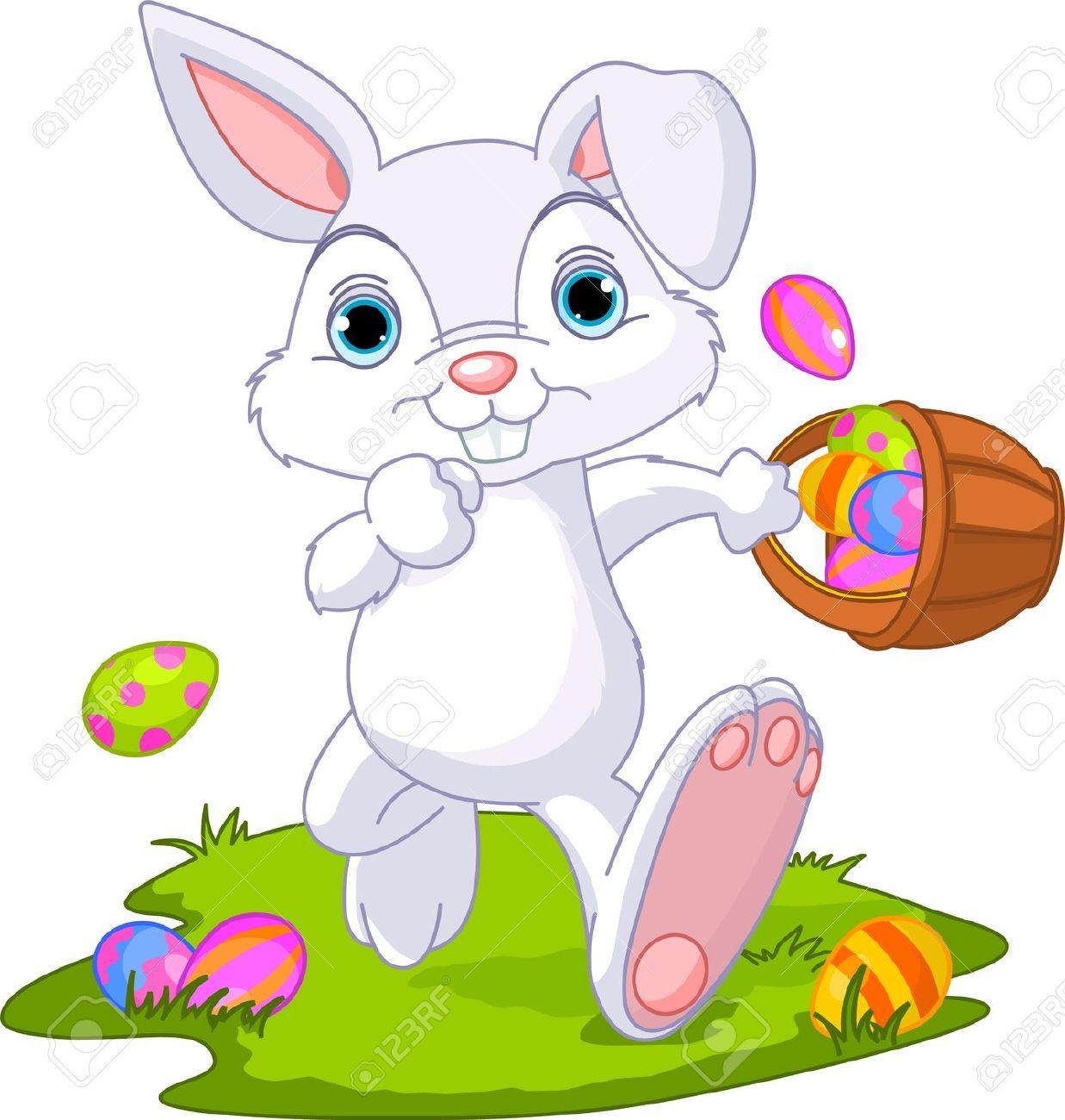 Hosue clipart easter bunny Clipart Cartoon clipart Latest collection