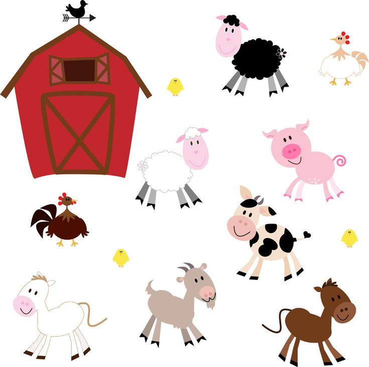Moving clipart farm animal On Free Clipart Clip Clip