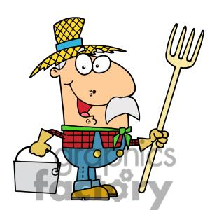 Moving clipart farmer Clipart straw%20hat%20clipart Clipart Panda And