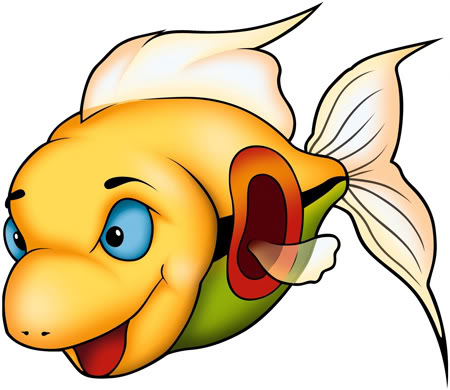 Gallery clipart cartoon Collection clipart fish Clipart fish