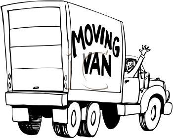 Moving clipart goodbye Goodbye
