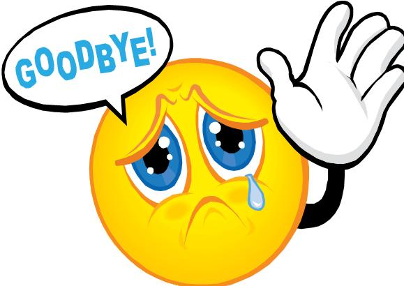 Moving clipart goodbye Clipart cliparts Goodbye Goodbye Animated