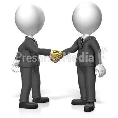 Moving clipart handshake 18518 Figures Clipart Hand ID#