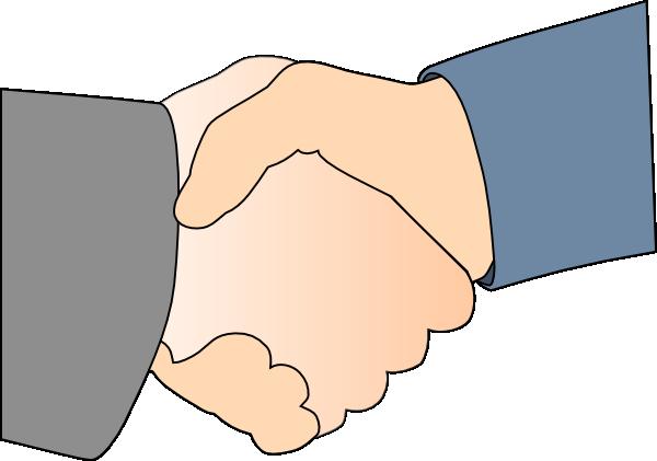 Moving clipart handshake Shake art Animated online Clip