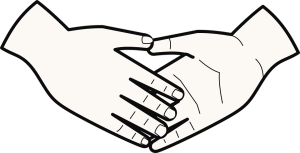 Moving clipart handshake 297582_960_720 COLO Name Get Out