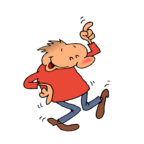 Moving clipart happy Animated Happy Cliparting com kid