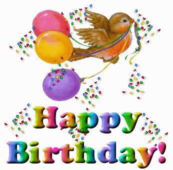 Moving clipart happy birthday 618 Birthday Pinterest best BIRTHDAY!!