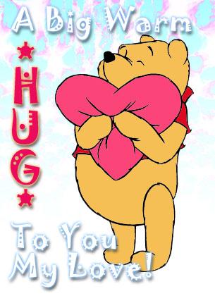 Moving clipart hug Animated Gifs 0085 100% image