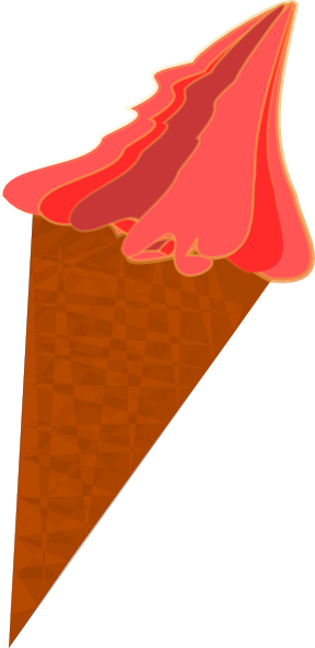 Moving clipart ice cream Berry Download Wild clip Cone