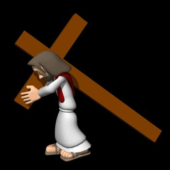 Moving clipart jesus ALL  There Jesus 307