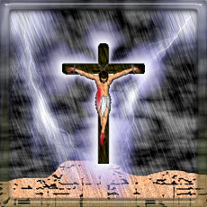 Moving clipart jesus Animations Jesus with the and