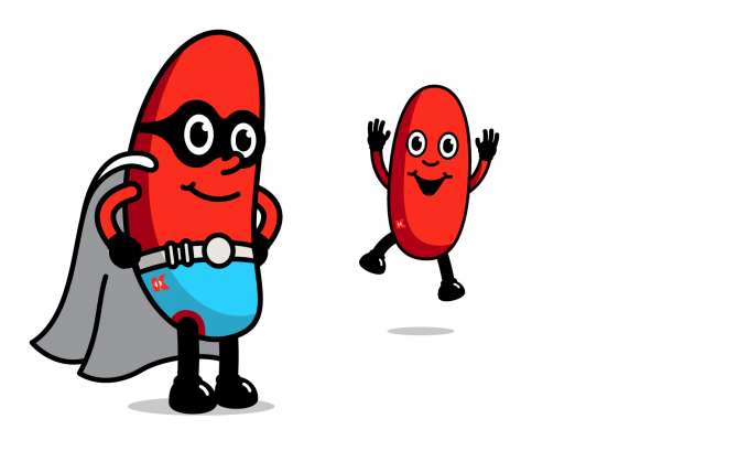 Moving clipart kidney #10
