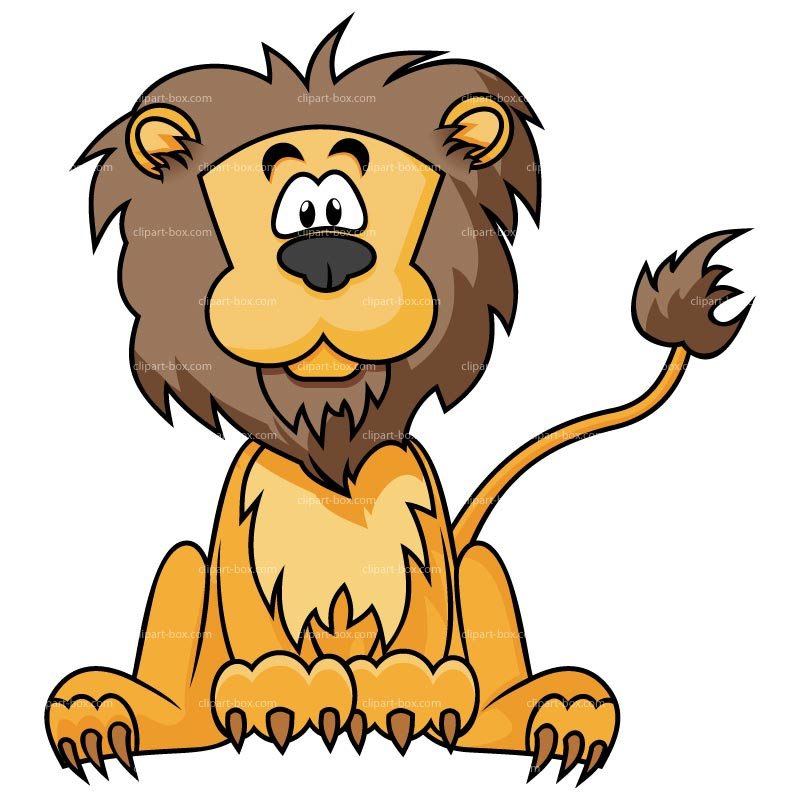 Moving clipart lion Clipart Art Collection lion Clipart