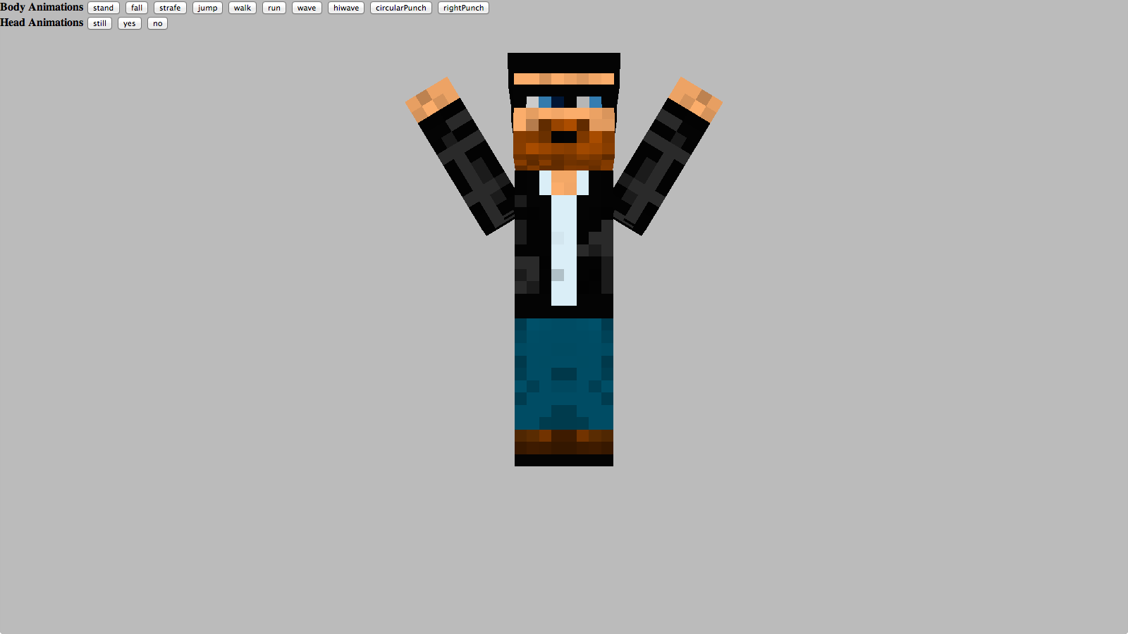 Moving clipart minecraft #7