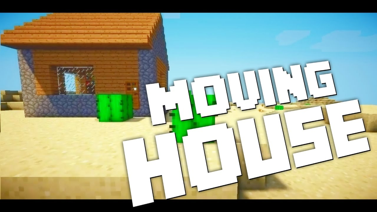 Moving clipart minecraft #15