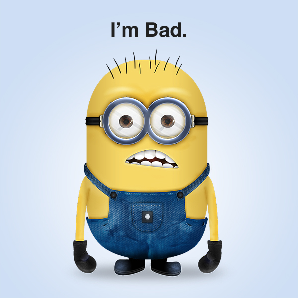 Despicable Me clipart cute Image Movie the