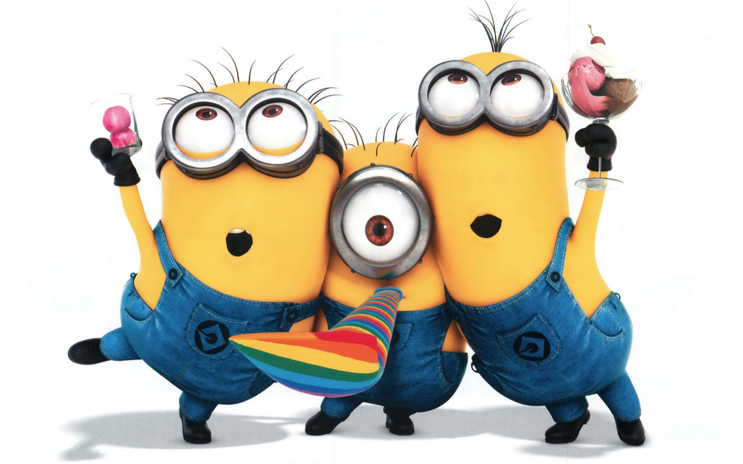 Despicable Me clipart sad Birthday Clipart Birthday Download Clipart
