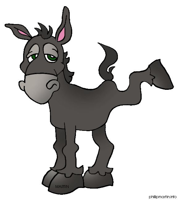 Moving clipart mule By Owl Cartoon Clipart clipart