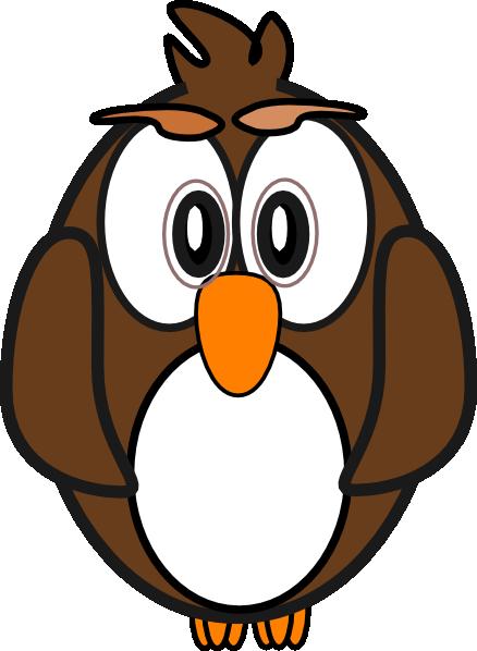 Owl clipart animated Cartoon Clip art clip Clker