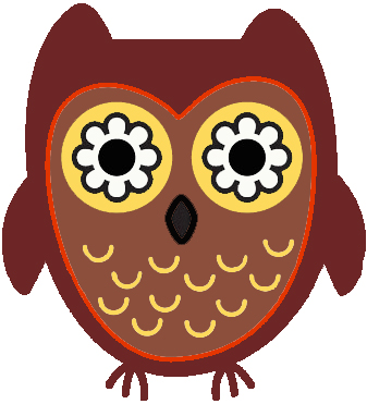 Moving clipart owl Detailed Owls Owls Animated Art