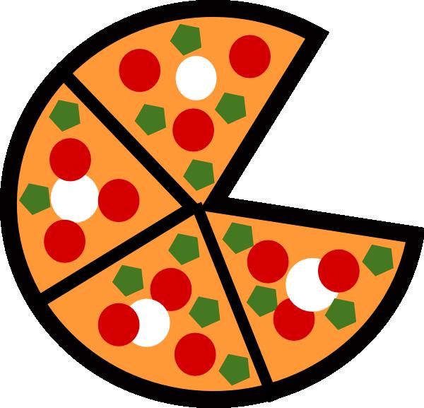 Moving clipart pizza Art Plain Pizza Clipart Clipart