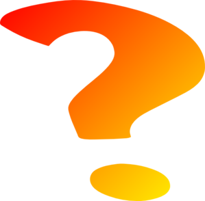 Moving clipart question Questions Clipart clipart clipart Questions