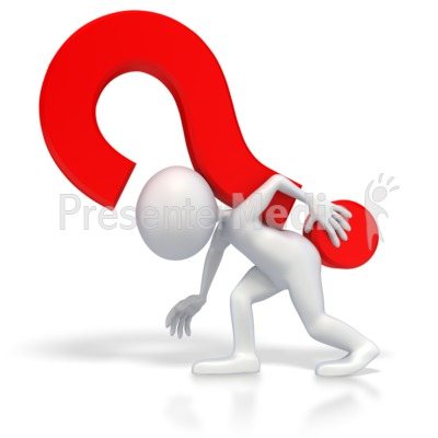 Moving clipart question Animated Clipart Question Mark Powerpoint