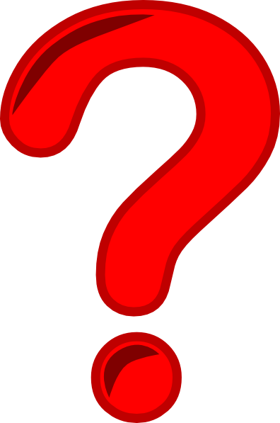Moving clipart question Question Free  Question Mark