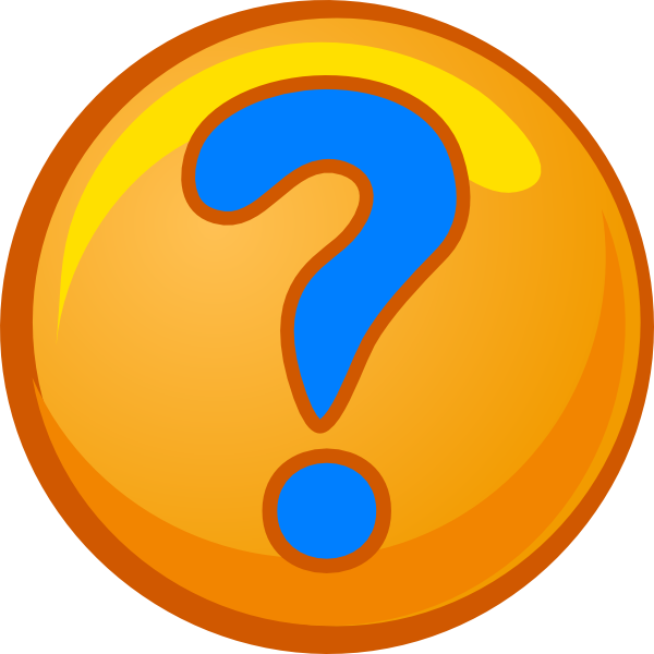 Moving clipart question mark Question Clipart Art Animated Images