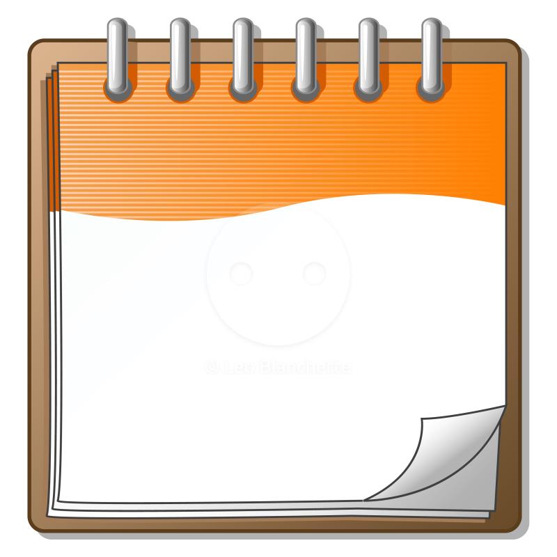 Calendar clipart meeting reminder Art reminder 2 Clip clipart