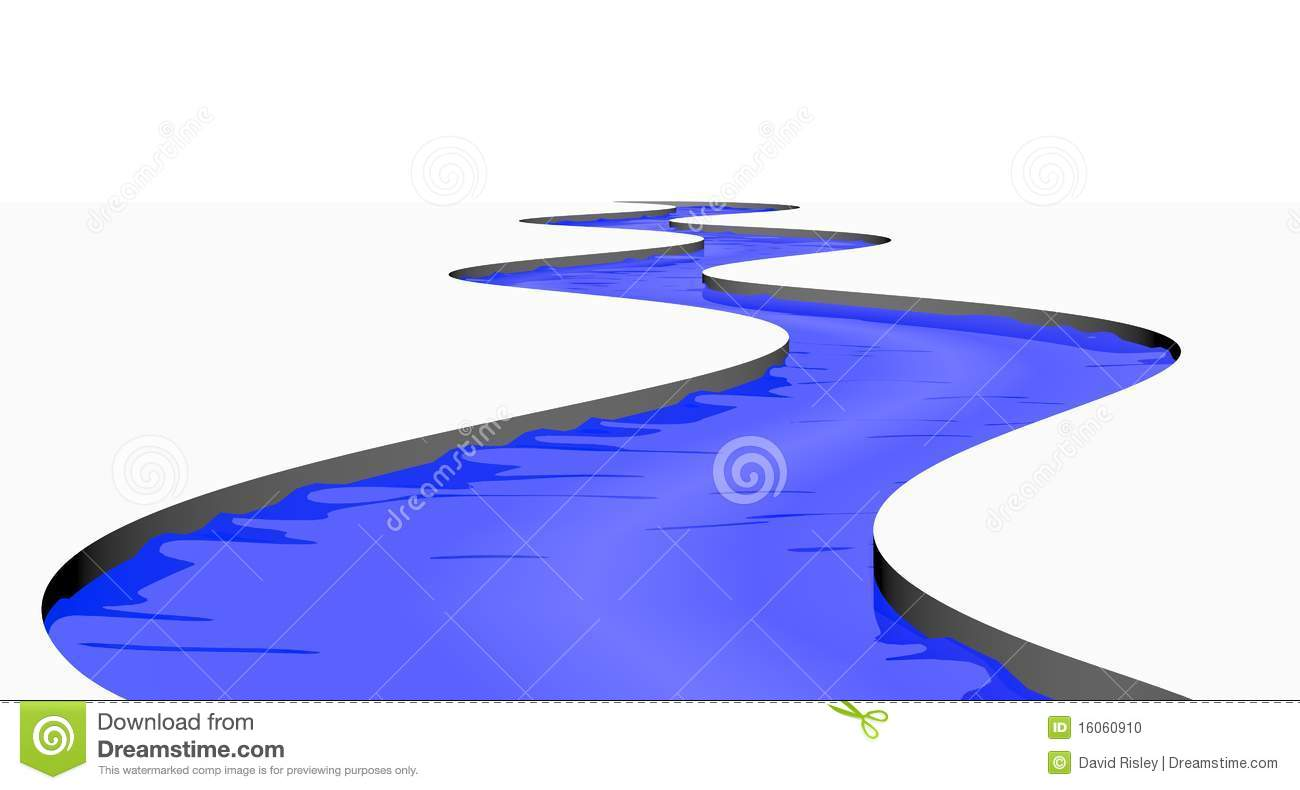 Moving clipart river Clipart Images Clipart flowing%20river%20clipart Free