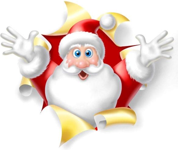Moving clipart santa claus  01 267 hd stock