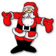 Moving clipart santa claus Santa Claus santa claus collection
