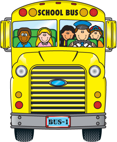 Moving clipart school bus Panda Clipart Clipart Clipart Free