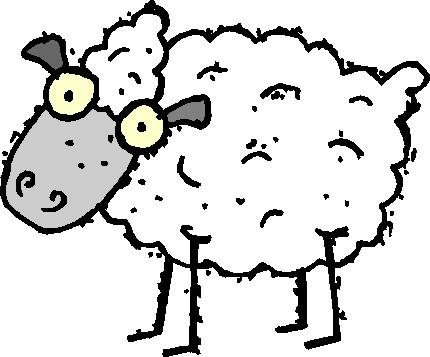 Moving clipart sheep Sheep Graphics and Gifs Sheep