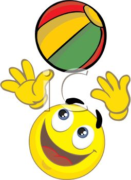 Moving clipart smiley face #15